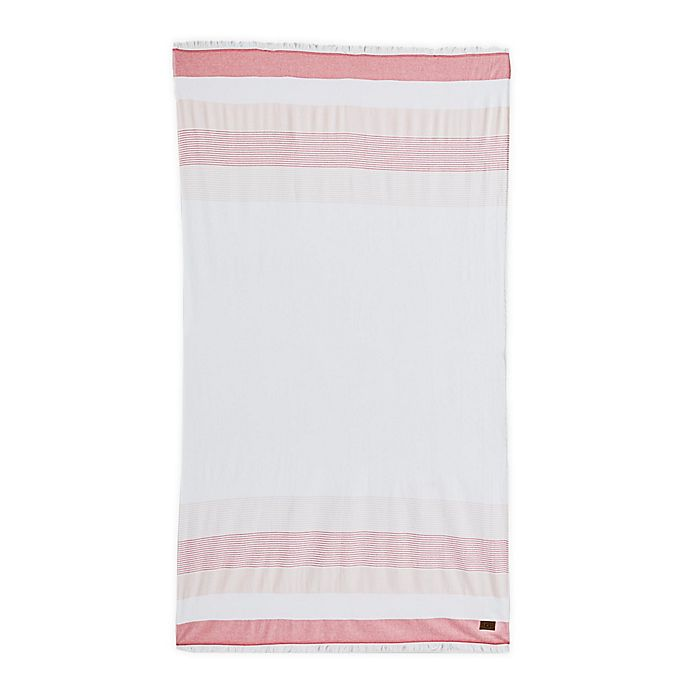 Alternate image 1 for UGG® Kayleigh Beach Towel