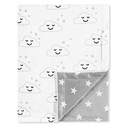 Hudson Baby® Reversible Mink Blanket