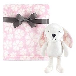 Hudson Baby® Blanket Gift Set