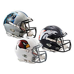 Riddell® NFL Authentic Speed Full Size Football Helmet Collection