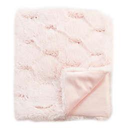 Mud Pie® Honeycomb Receving Blanket