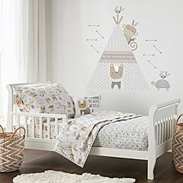 Levtex Baby® Kenya 5-Piece Toddler Bedding Set in Brown