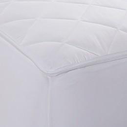 Therapedic® 3M Scotchgard™ Extra Comfort Foam Mattress Pad