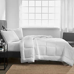 Under The Canopy® Organic Cotton Satin Weave Comforter