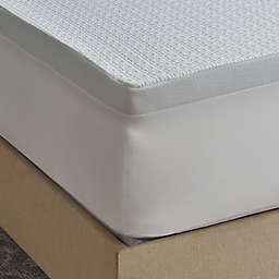 Therapedic® Protection Plus 2.5-Inch Serene Foam® Queen Mattress Topper