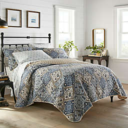 Stone Cottage® Arell 3-Piece Quilt Set