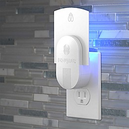 DynaTrap® DOT Discreet Outlet Indoor Inset Trap in White
