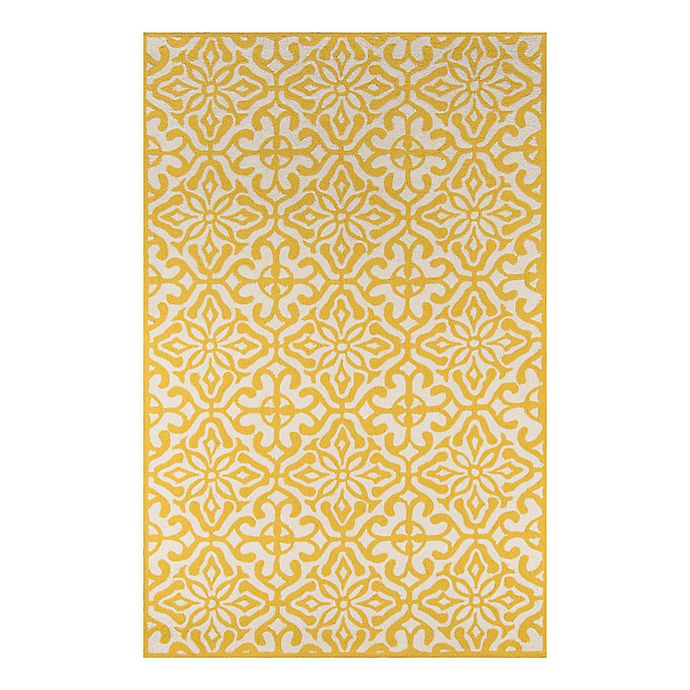 Alternate image 1 for Momeni® Veranda Indoor/Outdoor Area Rug