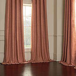 Babry Room Darkening Window Curtain Panel