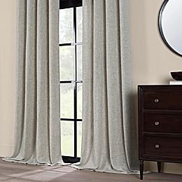 Brisa Window Curtain Panel Collection