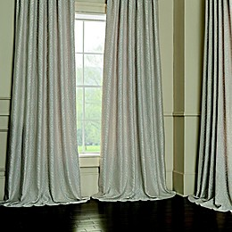 Herbal Window Curtain Panel Collection