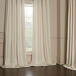 Lina Stripe Window Curtain Panel Collection