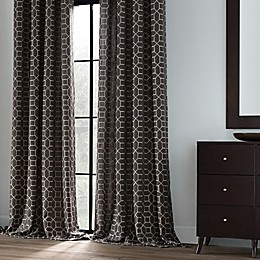 Mack Window Curtain Panel Collection