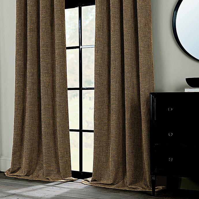 Alternate image 1 for Tweak Window Curtain Collection