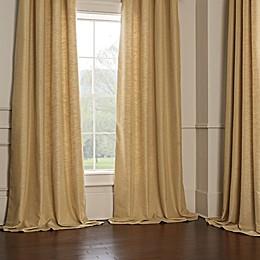 Voltaire Room Darkening Window Curtain Panel Collection