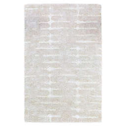 O&O by Olivia & Oliver™ Milo 3' x 4' Accent Rug in Tan
