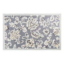 Home Dynamix Westwood Floral Accent Rug
