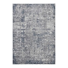 Nourison Rustic Textures Abstract Rug