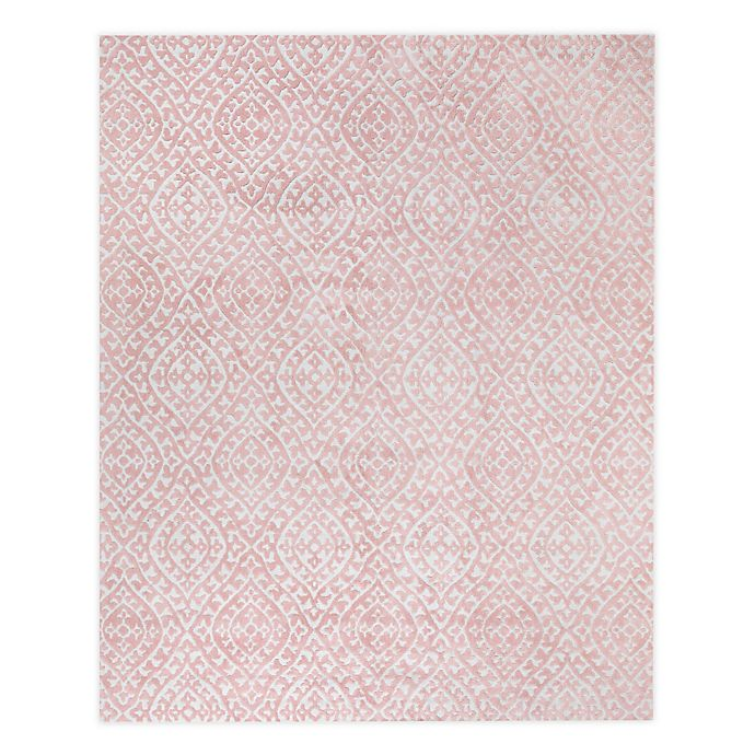 Alternate image 1 for VCNY Home Rowan High Low Area Rug