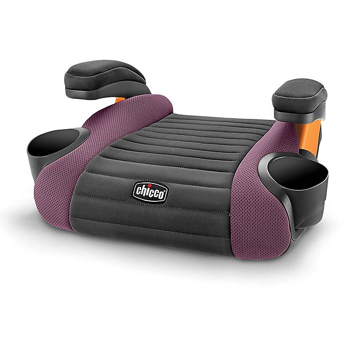 Alternate image 1 for Chicco GoFit® Backless Booster Seat
