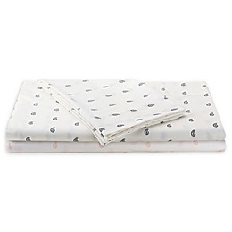 Vera Bradley® Paisley 300-Thread-Count Sheet Set