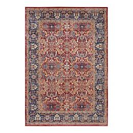 Nourison Global Vintage Persian Rug