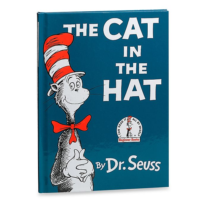Alternate image 1 for Dr. Seuss' The Cat in the Hat