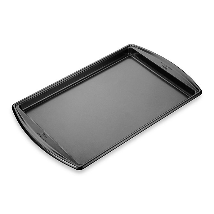 Alternate image 1 for Wilton® Advance® 11-Inch x 17-Inch Cookie Sheet