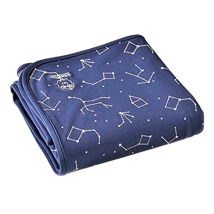 Alternate image 1 for Woolino® Toddler Blanket