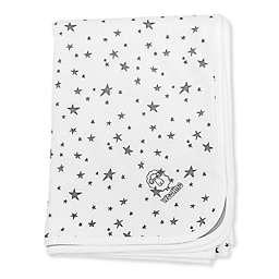 Woolino® Toddler Blanket in Grey Stars