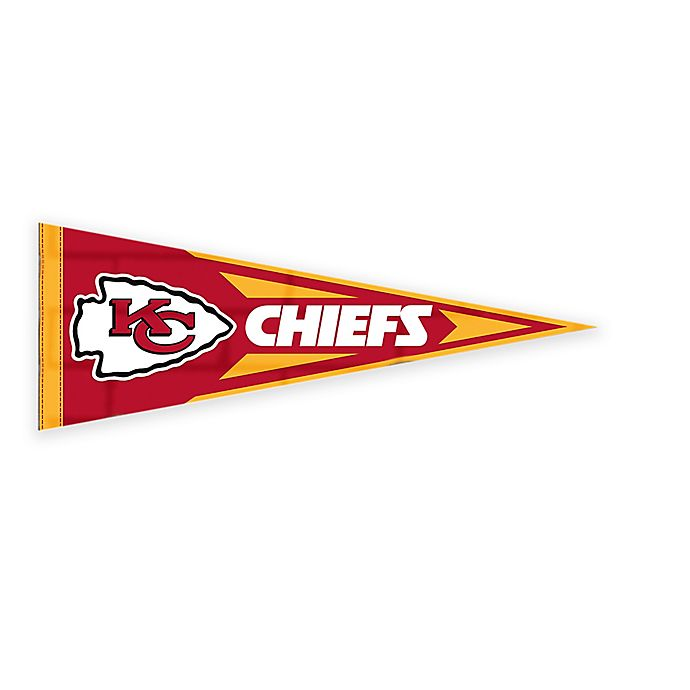 NFL Large Team Pennant Many Teams Available New