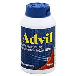 Advil® 300-count 200 mg Ibuprofen Coated Tablets