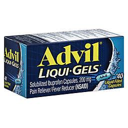 Advil® 40-count 200 mg Liquid Gels