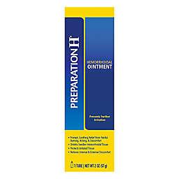 Preparation H® 2 oz. Hemorrhoidal Ointment