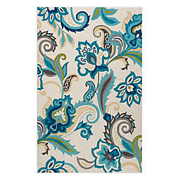 VCNY Home™ Redwood Paisley Rug in Blue