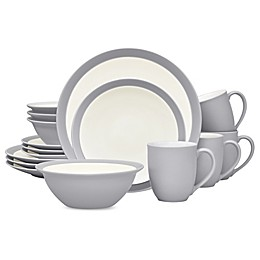 Noritake® Colorwave Curve Dinnerware Collection