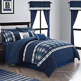 Chic Home© Nysh 20-Piece Comforter Set