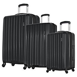 Olympia® USA Raven Expandable Spinner Luggage Collection