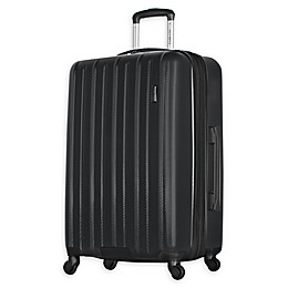 Olympia® USA Raven Expandable Spinner Luggage