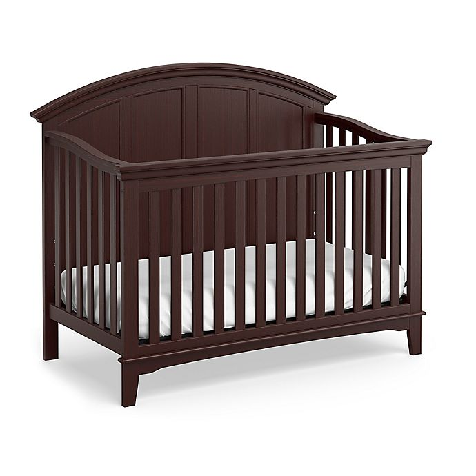 Alternate image 1 for Storkcraft™ Thomasville Kids® Shadow Creek 4-in-1 Convertible Crib