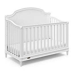 Graco® Alicia 4-in-1 Convertible Crib