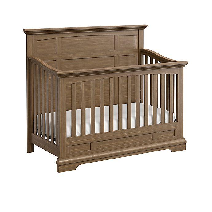 Alternate image 1 for Storkcraft™ Thomasville Kids® Bridgeway 4-in-1 Convertible Crib