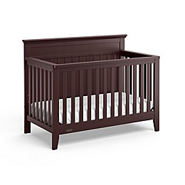 Graco® Georgia 4-in-1 Convertible Crib