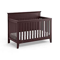Graco® Georgia 4-in-1 Convertible Crib