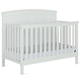 Baby Relax Lotus 5-in-1 Convertible Crib