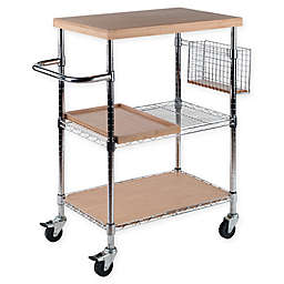 Winsome™ Madera Kitchen Cart in Natural