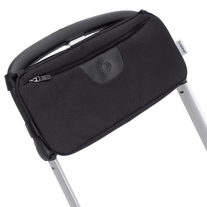 Alternate image 1 for Bugaboo Ant Stroller Organizer in Black