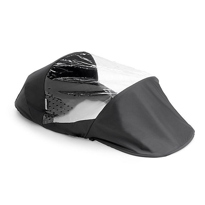 Alternate image 1 for Bugaboo Ant Stroller Raincover in Black