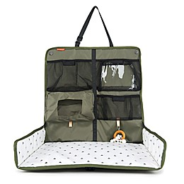 Beanko® Mobile Diaper Changing Station in Olive