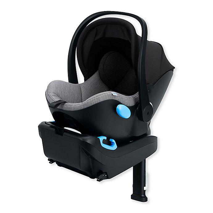 Alternate image 1 for Clek Liing Infant Car Seat in Thunder